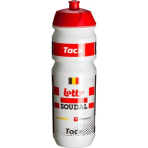 Bidon Shiva Pro Team Lotto-Soudal 750ml