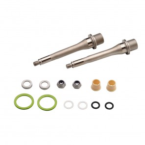 SPANK zestaw SPIKE/OOZY Pedal (15-17) Axle Rebuild