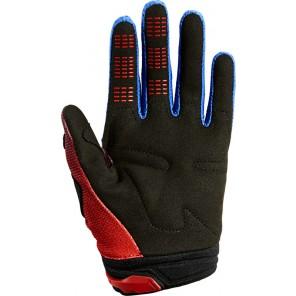 Fox Rękawiczki Junior 180 Oktiv Red