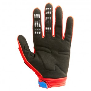 Rękawiczki FOX 180 Skew czerwony