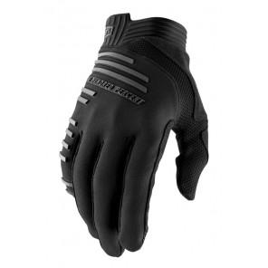 Rękawiczki 100% R-CORE Glove black