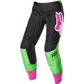 Spodnie Fox Lady 180 Fyce Multi