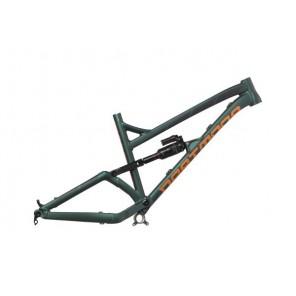 Rama Blackbird 27.5 bez dampera, Scout Green, Large