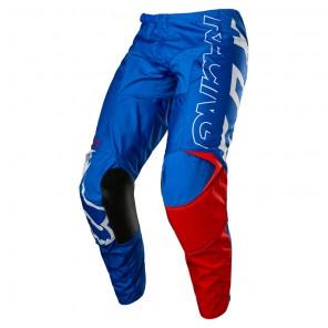 Spodnie FOX 180 Junior Skew Blue