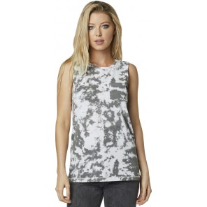 Koszulka Fox Lady Bez Rękawów Endless Summr Pewter