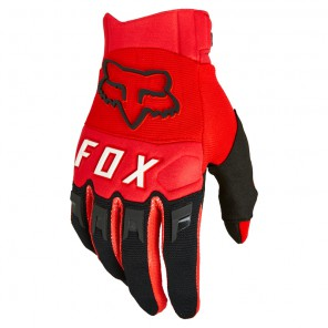 Rękawiczki FOX Dirtpaw CE czerwony