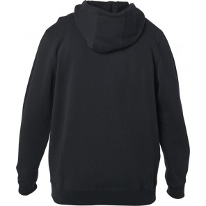 Bluza na zamek FOX Apex S czarna