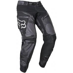 Spodnie FOX Legion camo