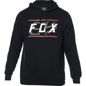 Bluza Fox Determined Black Xl