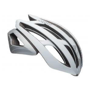 Kask szosowy BELL Z20 INTEGRATED MIPS shade matte gloss silver white roz. M (55-59 cm) (NEW)