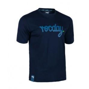 Rocday Koszulka ORIGINAL SANITIZED® granatowy M