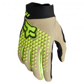 Rękawiczki FOX Defend stone