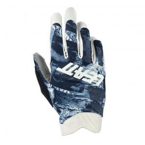Rękawiczki LEATT MTB 1.0 Gripr Steel