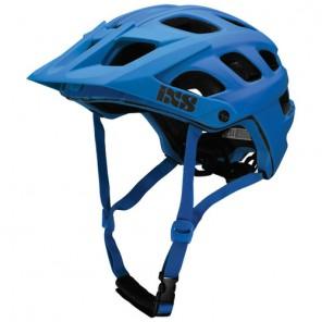 Kask IXS Trail RS Evo S/M Fluo Blue