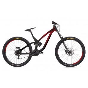 """NS Bikes Rower Fuzz 29"""" 1 Czarno-czerwony"""