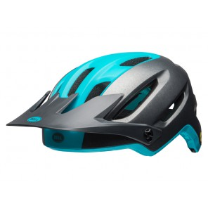 Bell 2018 4Forty Mips kask gunmetal tropic