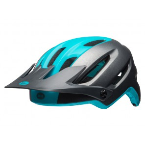 Bell 2018 4Forty kask gunmetal tropic