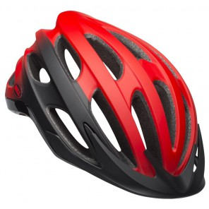 BELL DRIFTER INTEGRATED MIPS thunder matte gloss crimson black kask