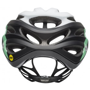 BELL DRIFTER INTEGRATED MIPS logic matte gloss white black mint kask