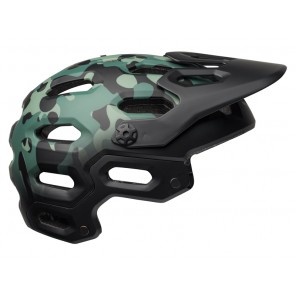BELL SUPER 3R MIPS oak matte black greens kask