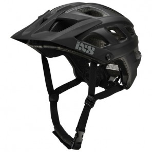 IXS Trail RS Evo Black kask-M-L