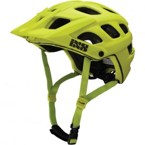 IXS Trail RS Evo Lime kask-M-L