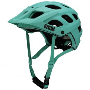 IXS Trail RS Evo Turquoise kask-S-M
