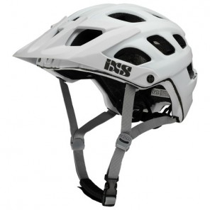 IXS Trail RS Evo White kask-XL