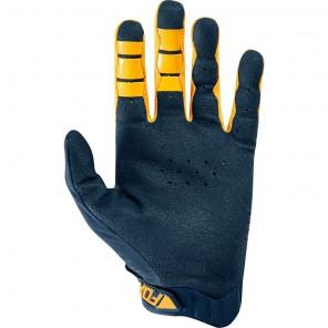 FOX BOMBER LT rękawiczki-granatowy-M