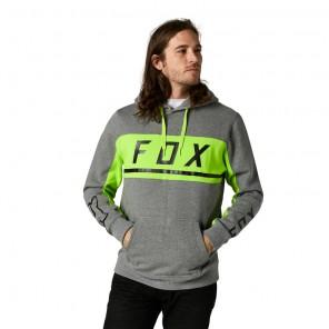 Bluza z kapturem FOX Merz szary
