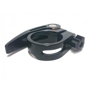Obejma z zaciskiem mimośr. AUTHOR AQR-C13 śred. 34.9mm czarna