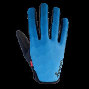 Rękawiczki FLOW  niebieski M
