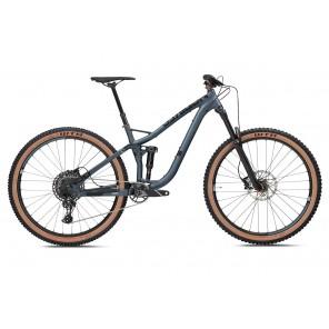 "NS Bikes Rower Snabb 150 29"" L Błękitny"