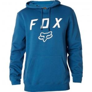 Bluza Fox Z Kapturem Legacy Moth Dusty Blue Xl