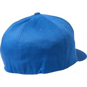 Czapka Z Daszkiem Fox Episcope Flexfit Royalal Blue S/m