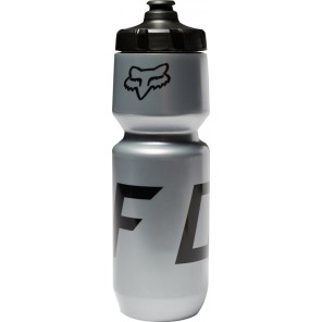 Bidon Fox Moth 26 Oz Purist Silver Os
