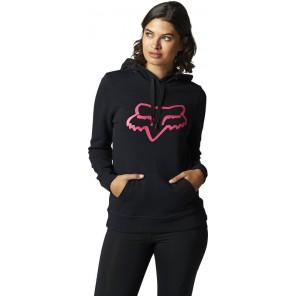 Bluza z kapturem FOX Lady Boundary czarny