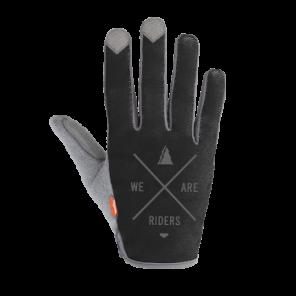 Rękawiczki ROCDAY Element New czarny