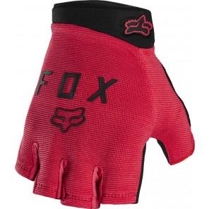 Rękawice Fox Ranger Gel Short Bright Red