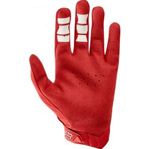 Rękawice Fox 360 Red S