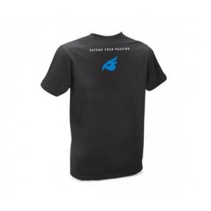 BLUEGRASS Koszulka czarna
