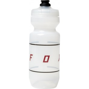 Bidon Fox Moth 22 Oz Purist Clear Os