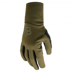 Rękawiczki FOX Lady Ranfer Fire zielony