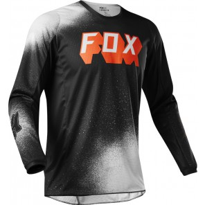 Bluza Fox Junior 180 Bnkz Se Black