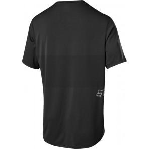 Koszulka Rowerowa Fox Ranger Fox Black/grey