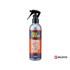 WELDTITE DIRTWASH Carbon Clean and Protector Spray 250ml