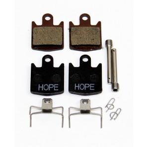 Hope Klocki M4 / E4 / DH4 (Old) Standard 4 osobne klocki