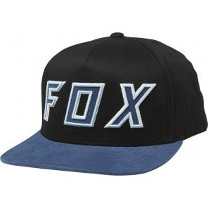 Czapka Z Daszkiem Fox Posessed Snapback Black/navy Os