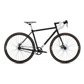 Octane One Rower Kode M Czarny