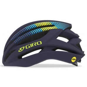 Kask szosowy GIRO SEYEN INTEGRATED MIPS matte midnight heatwave roz. M (55-59 cm) (NEW)